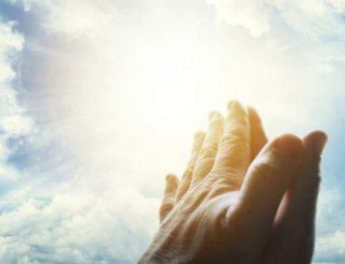 🙏 Reggeli kapcsolódás Istenhez. (Hétindító imavideó)